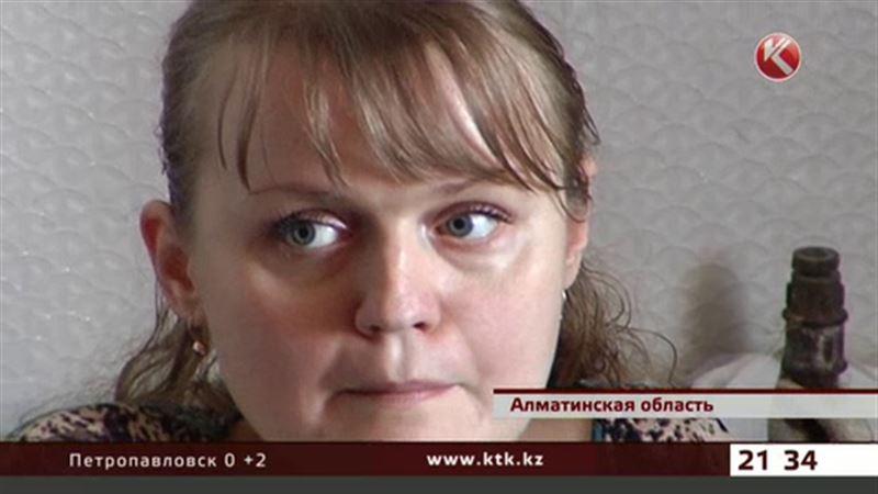 В Алматинской области двум инвалидам и пенсионерке негде жить