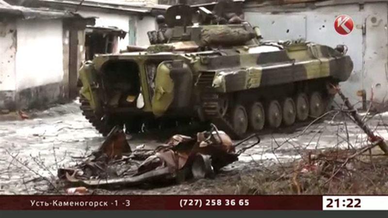 Полтора миллиарда долларов потеряла Украина из-за войны