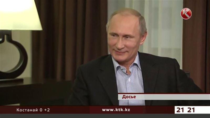 Зарубежные СМИ озаботились состоянием здоровья Путина