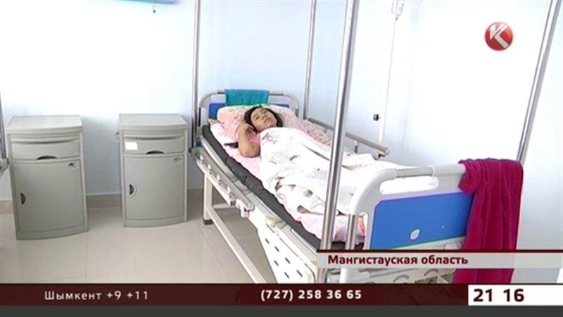 Пострадавших от прививки против кори отправили в Алматы и Астану