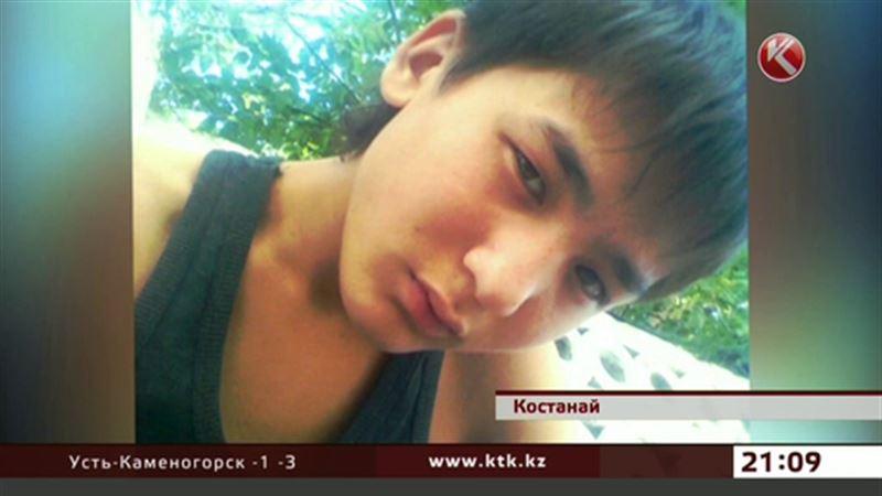 В Костанае десятые сутки разыскивают подростка