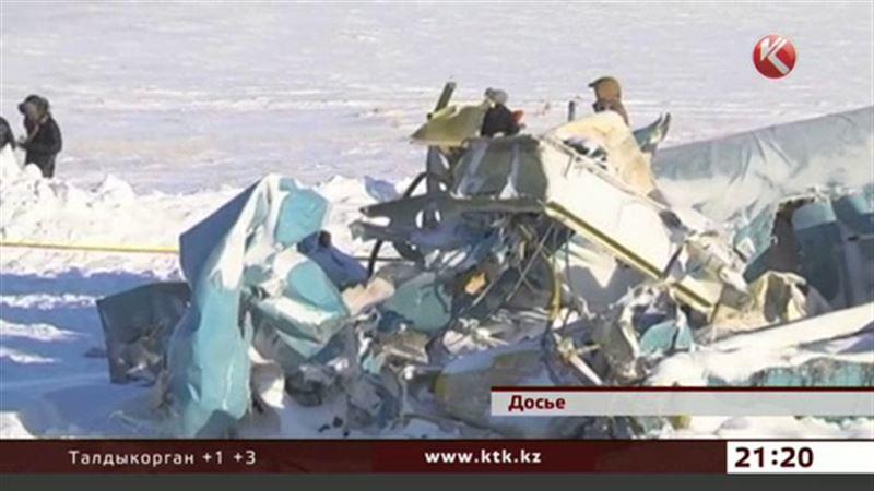 Специалисты заканчивают изучать двигатель и фрагменты фюзеляжа упавшего Ан-2