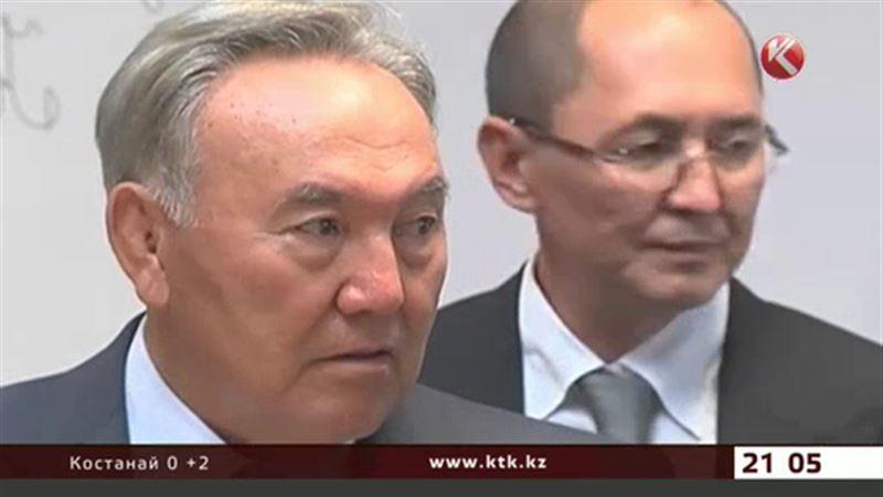 Нурсултан Назарбаев отдал на благотворительность шестьсот тысяч долларов