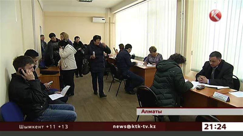 В Казахстане предлагают создать государственный алиментный фонд