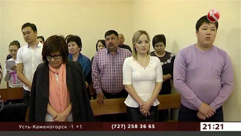 Трёх актауских врачей признали виновными в смерти роженицы