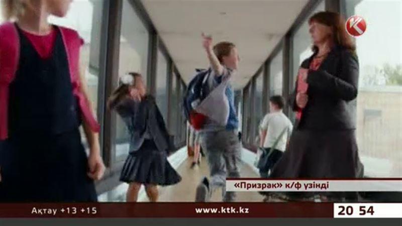 Ресейдің «Призрак» фильмі үлкен экранға жол тартты