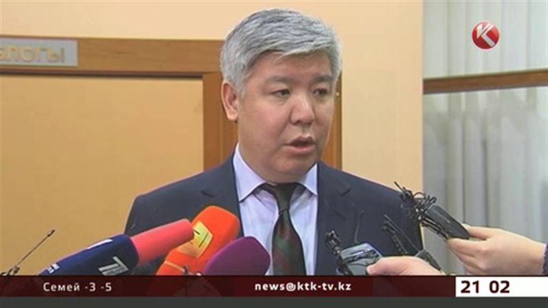 В Алматы спецрейсом из Пекина доставили тело Нурлана Каппарова