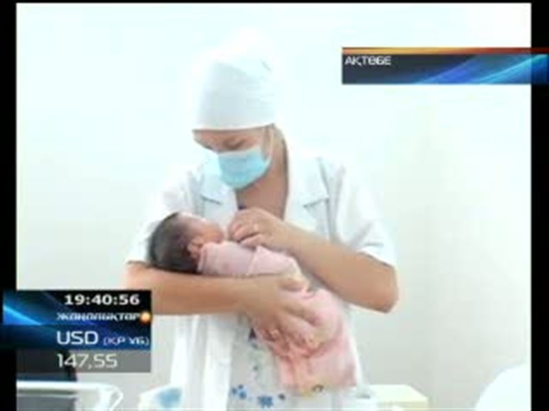 Родильный дом опасен для детей. В Актобе приостановили работу частного роддома «Саяжан»