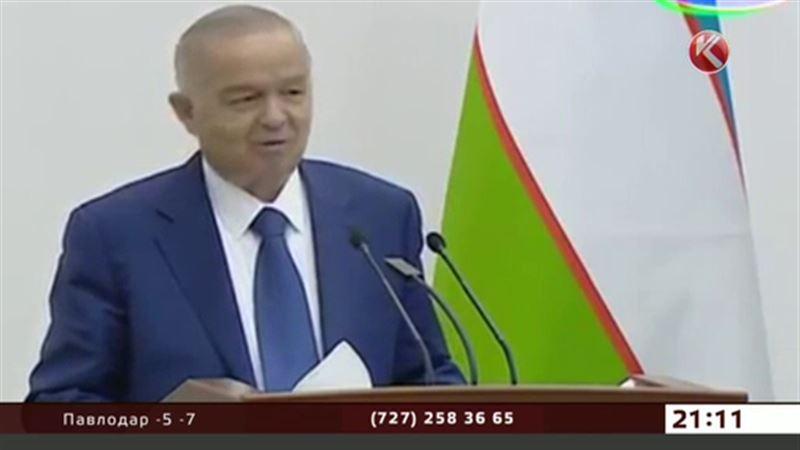 Узбекистан выбрал президента на ближайшие 7 лет