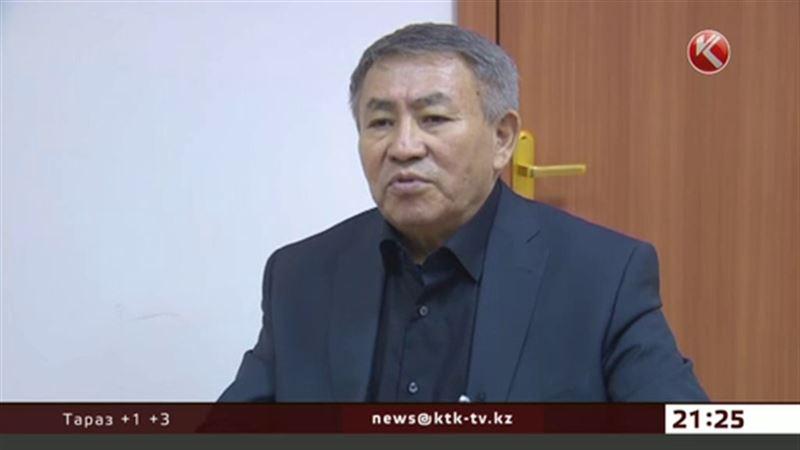 Сыздыков просил североказахстанцев не есть фастфуд