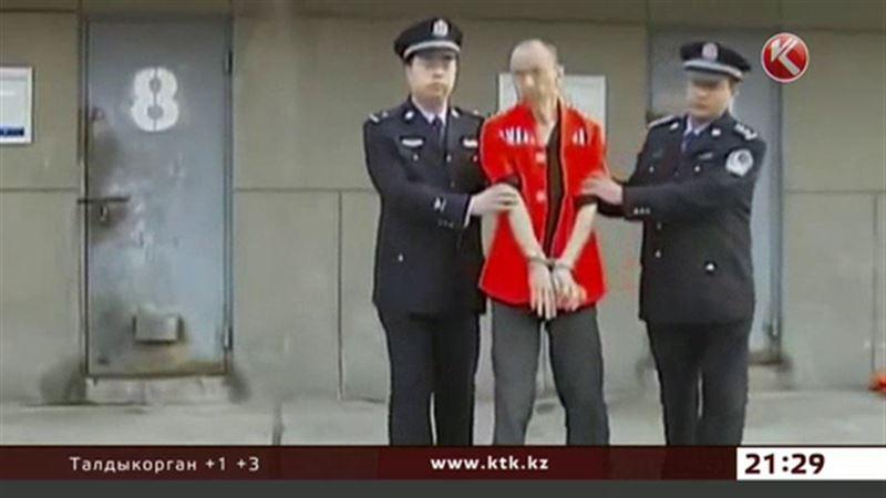 Смертная казнь: Китай впереди планеты