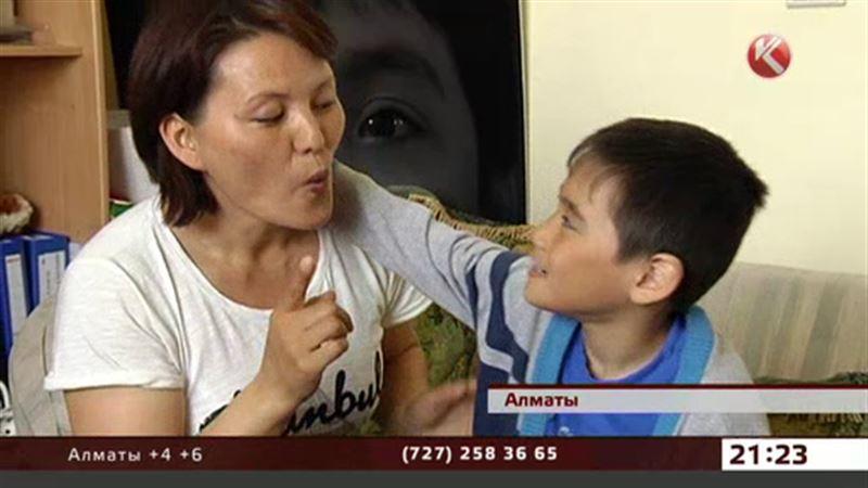 Чтобы бороться с аутизмом, в Казахстане катастрофически не хватает специалистов