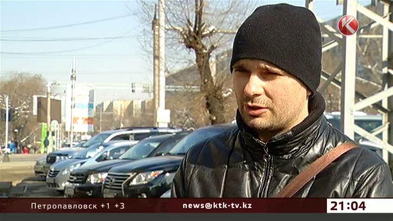 Алматинцу, стрелявшему в парковщиков, грозит срок за клевету