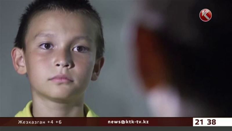 Десять новелл о детях-аутистах сняли казахстанские режиссеры