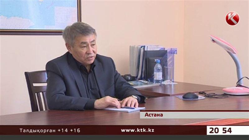Студенттер Тұрғын Сыздықовтың кемшілігін айтты