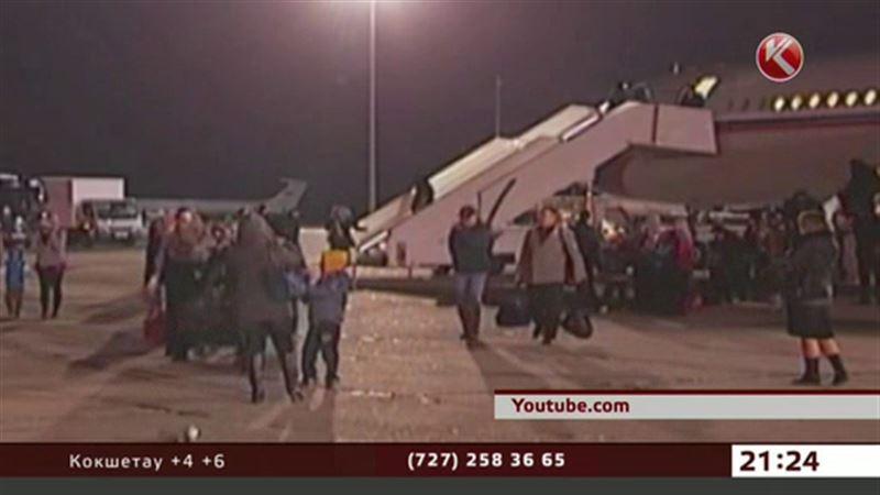 Из Йемена эвакуируют граждан Казахстана