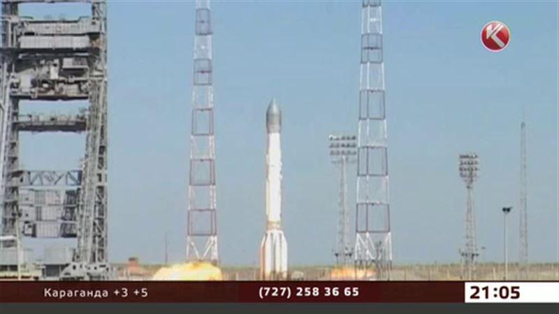Семь пусков ракет с «Байконура» произведут в ближайшее время