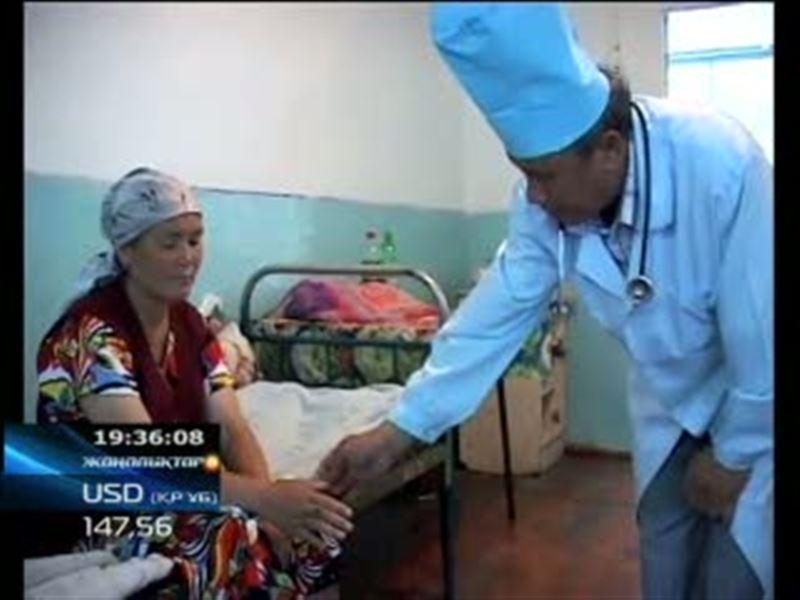 На юге Кыргызстана борются с двумя смертельно опасными инфекциями – сибирской язвой и полиомиелитом