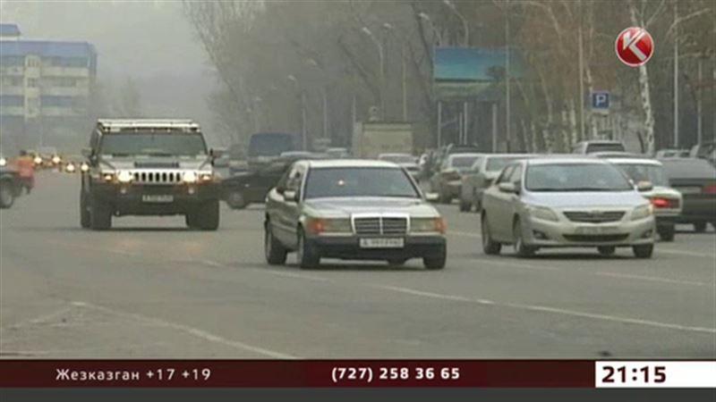 У казахстанских алиментщиков начнут забирать водительские права