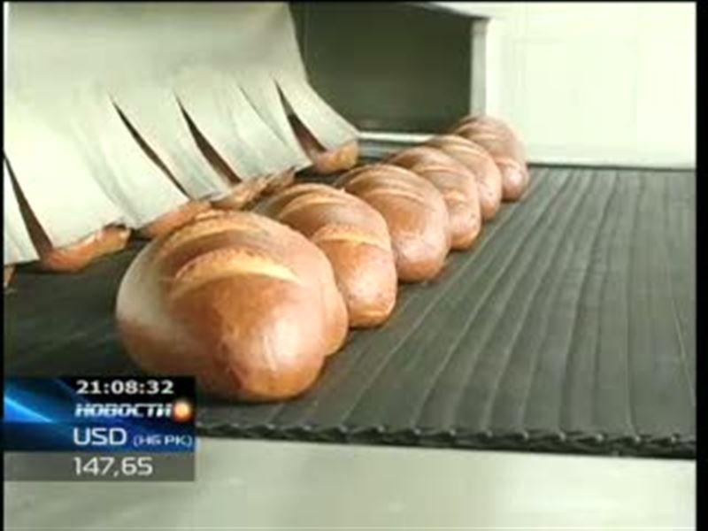 Цена хлеба на юге страны вернется на прежний уровень. В этом уверено руководство Продовольственной корпорации