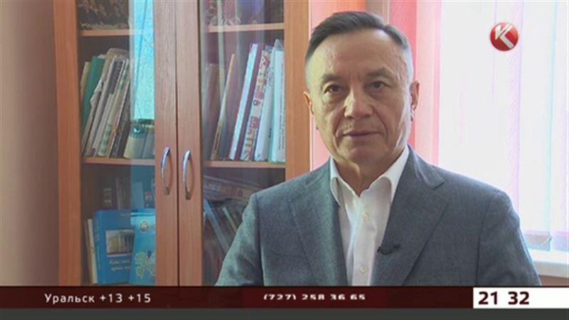 Абельгази Кусаинов рассказал в Актобе, как сохранить природу