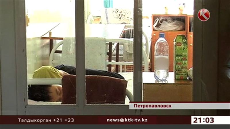 У воспитанников спортинтерната Петропавловска подозревают менингит