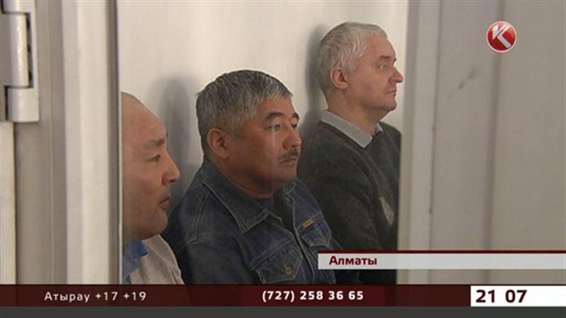 Двое обвиняемых по делу о взрыве в колледже Алматы вину не признают