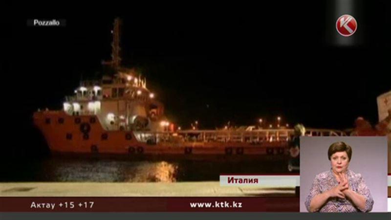 Трагедия в Сицилийском проливе – 900 человек пропали без вести