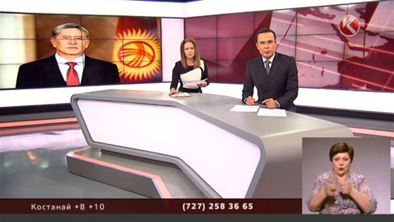 Соболезнования родственникам погибших в ДТП выразил президент Кыргызстана