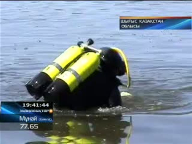 Несчастный случай в Восточном Казахстане. Снова утонули дети
