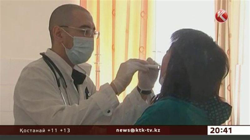Қызылшаға қарсы вакцинадан тағы кінарат табылмады