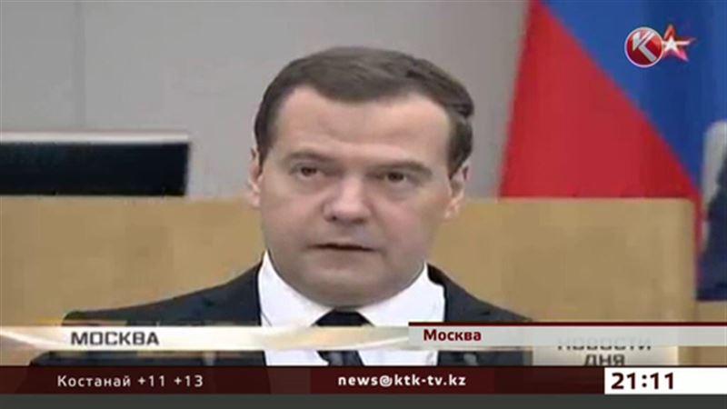 Премьер-министр посоветовал россиянам готовиться к худшему