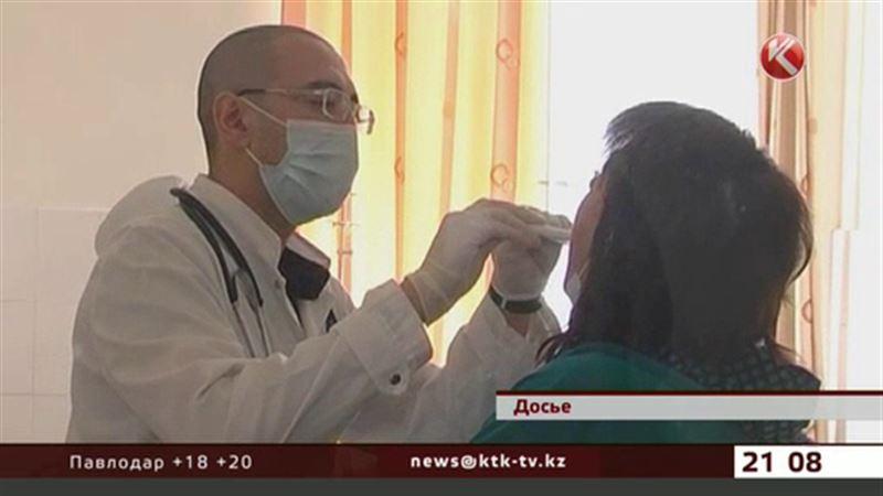 Главный санврач РК: вакцина против кори соответствует нормам