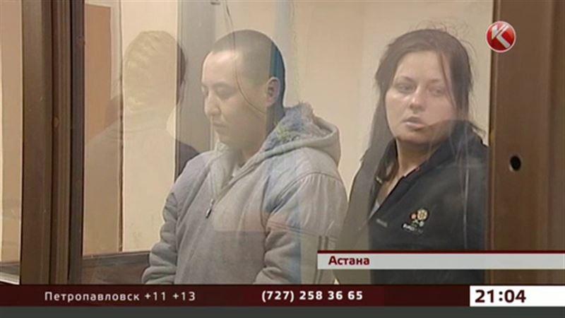 Семейную пару, пытавшуюся обменять ребенка на старый автомобиль, осудили