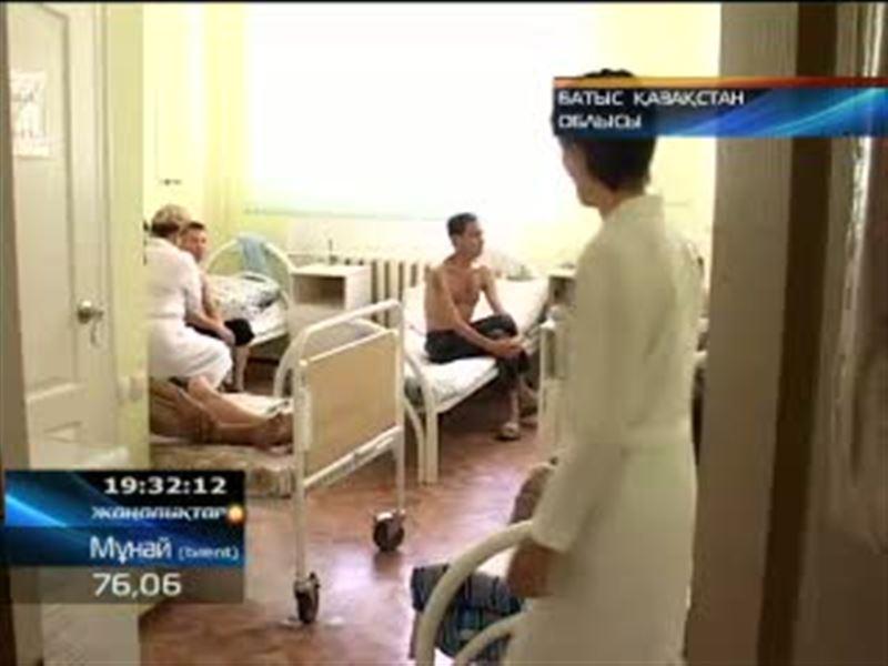 Аномальная жара на Западе Казахстана! Штормовое предупреждение объявлено сразу в трех областях страны