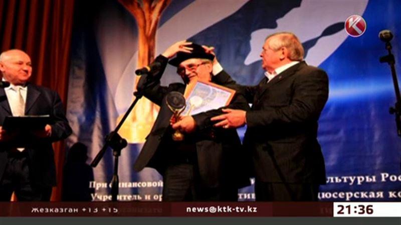«Черный квадрат» завоевал награды на международном фестивале в Москве