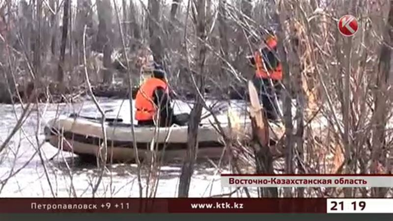 Спасатели ВКО бьют тревогу: за неделю утонули 10 человек