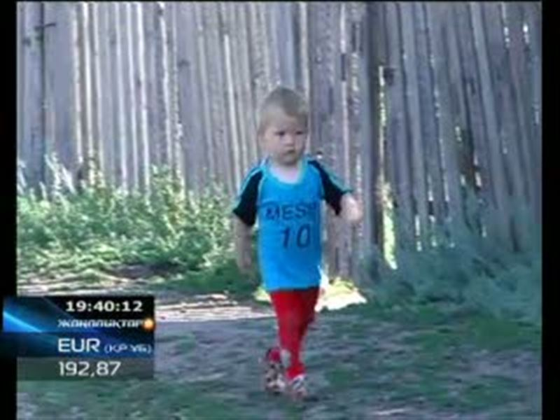 В Акмолинской области этим летом пришлось организовать уже несколько поисковых операций - в регионе пропадают дети