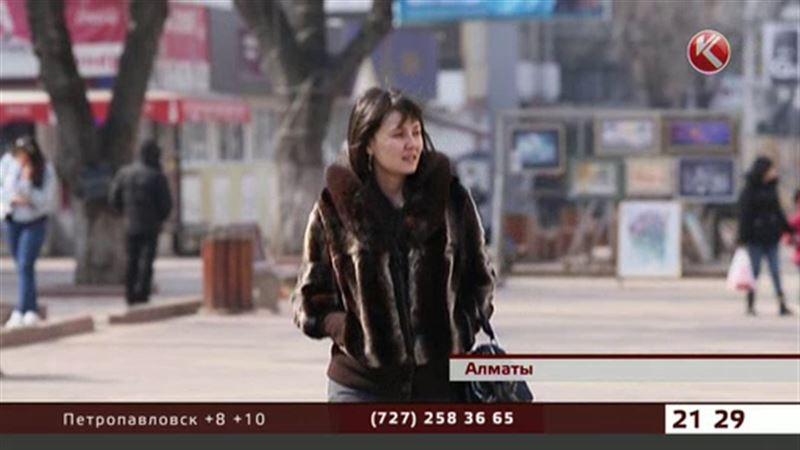 Казахстанцы в рейтинге счастья обогнали россиян