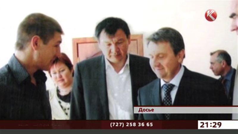 Уроженец Целинограда возглавил Управление общепита администрации Путина