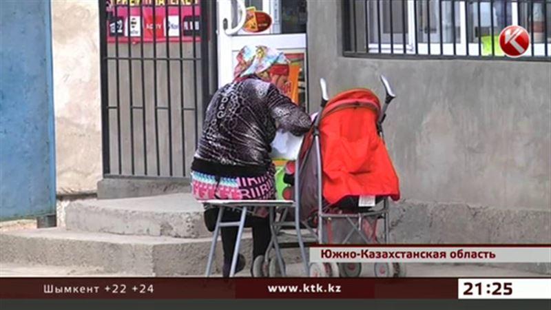 В Сарыагаше молодая женщина хладнокровно задушила своих детей галстуком