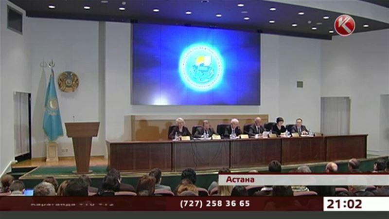 Назарбаев торжественно вступит в должность 29 апреля