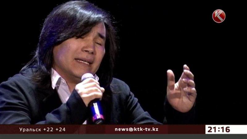 Казахстанцы скорбят по блистательному Батырхану Шукенову