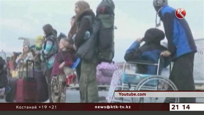 В Гималаях всё ещё остаются граждане Казахстана