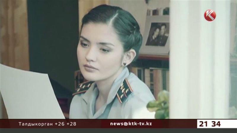 К 70-летию Победы на КТК премьера – сериал «Падает вверх»