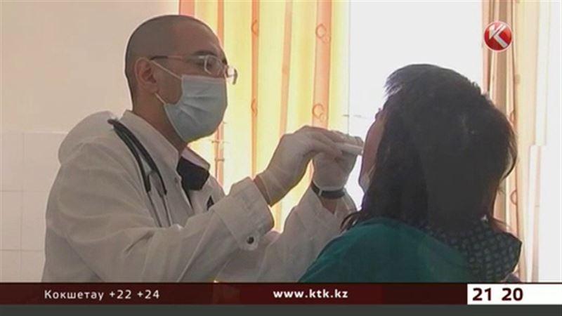 Вопрос о массовой вакцинации школьников против кори остается открытым