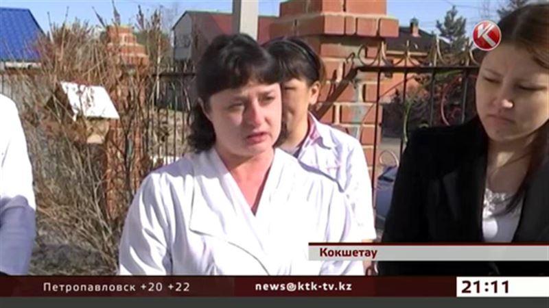 В Кокшетау работники детских садов остались без зарплаты