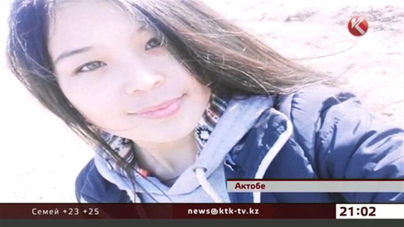 В Актобе две школьницы совершили суицид