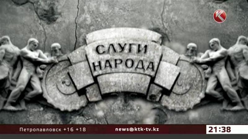 На вопросы Артура Платонова отвечает Бахытжан Ертаев