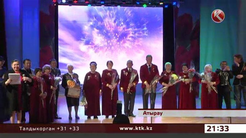 Хор «Фронтовичка» стал лауреатом премии «Народный герой»
